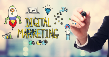 Agents, digital marketing actually works!