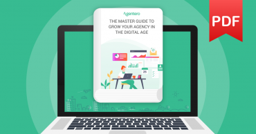 [Ebook] How to grow your insurance agency in the digital age
